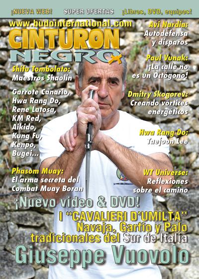 Revista Cinturon Negro ABRIL 1 2021