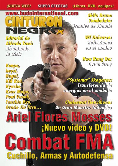 Revista Cinturon Negro FEBRERO 1 2021