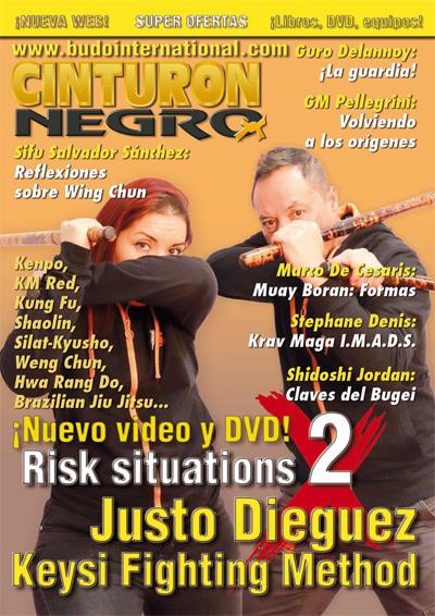 Revista Cinturon Negro FEBRERO 2 2021